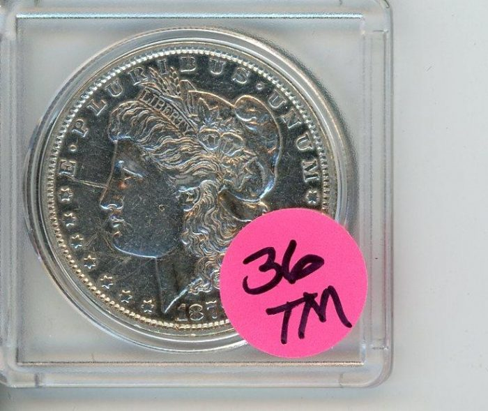 Coin and Currency Auction 09/08/2019 @ East Main Ave Auction Service/ All Points Auction Company